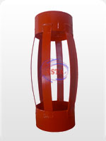 Special Clearance - HRS Centralizer