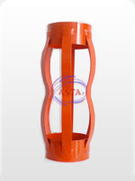 Semi Rigid Double Bow Centralizer