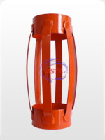 Semi Rigid Single Bow Centralizer