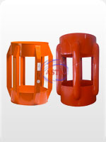 Positive Centralizer Straight Fins