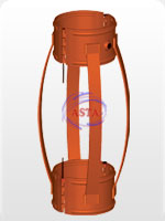 Welded Bow Casing Centralizer